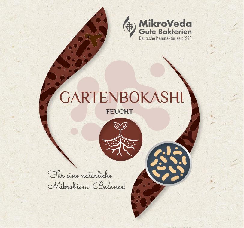 MikroVeda Bio GARTENBOKASHI feucht