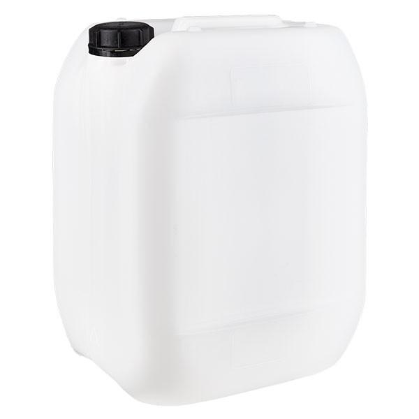 MikroVeda SUPERAKTIVIERT Bio im 10 Liter Kanister