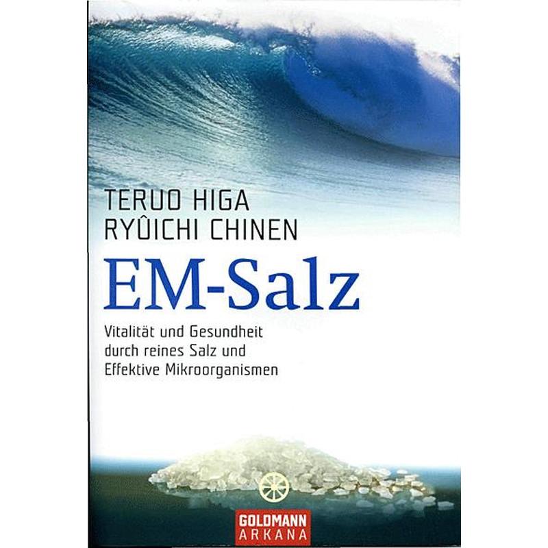 EM-Salz - Teruo Higa