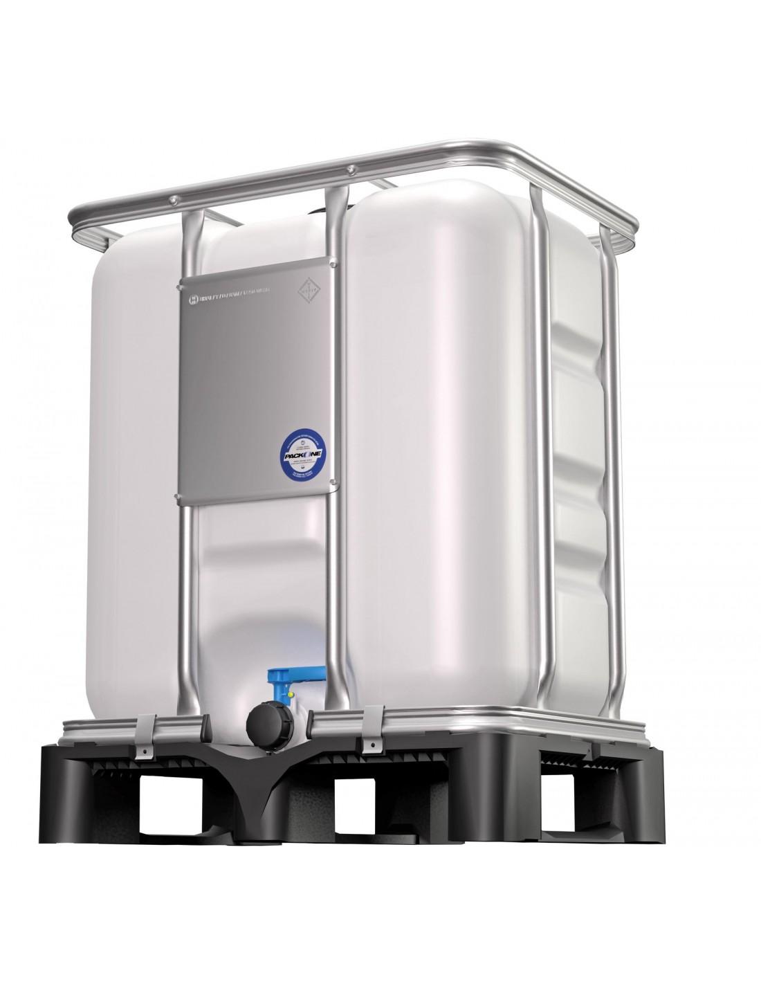 MikroVeda SUPERAKTIVIERT Bio als 320 Liter Bulk